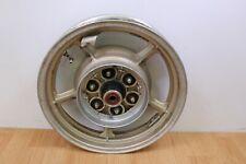"""1993 YAMAHA XV 750 VIRAGO 750 Rear Wheel / Rim Size 15"""" x 3.00"""