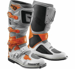 Gaerne SG12 SG-12 MX Racing Boot Motocross ATV Offroad Motorcycle Boots