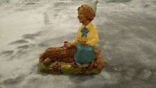 """Tom Clark - #5382 """"Thinking of You� 1998 Release Sculpture Figurine"""