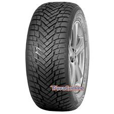 KIT 4 PZ PNEUMATICI GOMME NOKIAN WEATHERPROOF SUV XL 225/60R17 103H  TL 4 STAGIO