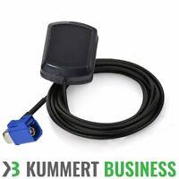 GPS Antenne Navi Fakra für Audi RNS-E VW Touran MFD 2 RNS 300 310 500 510 RNS