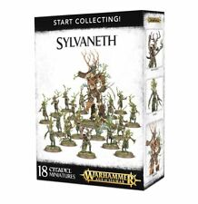Warhammer AoS - Start Collecting! Sylvaneth - Brand New in Box! - 70-92