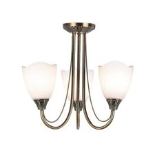 Endon Lighting Traditional 1-3 Ceiling Chandeliers