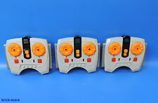 LEGO NR- 4584345 / FERROVIA FUNZIONI infarot-fernsteuerung / 3 pezzi