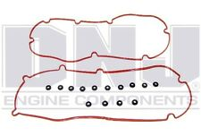01-07 FITS CHEVY EXPRESS 3500 GMC SIERRA 3500 8.1 OHV V8 VALVE COVER GASKET SET