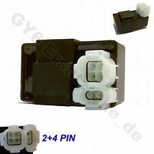 CDI (Offen) für 4TAKT CHINA ROLLER z.B. REX RS450/500 OFF LIMIT CAPRIOLO V-CLIC