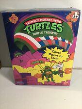 Vintage 1980's Teenage Mutant Ninja Turtles Turtle Trooper Boxed