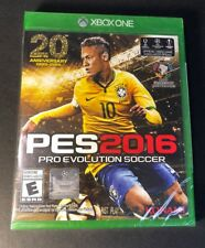 Pro Evolution Soccer 2016 [ PES 2016 ] (XBOX ONE) NEW