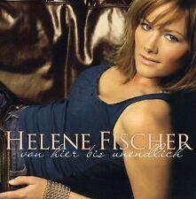 Helene Fischer - Von Hier Bis Unendlich [New CD]