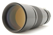 【EXC++】 Nikon Nikkor 300mm f/4.5 Ai-s MF Telephoto Lens Ais from Japan #121