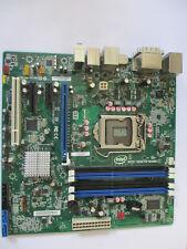 Intel Desktop Board Mainboard DQ67SW 1155 µATX DDR3 RAID USB3.0 Grafik DVI G-LAN