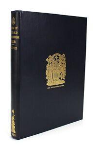 The Book of the Old Edinburgh Club, Twenty-eighth Volume, 1953. Constable XXVIII