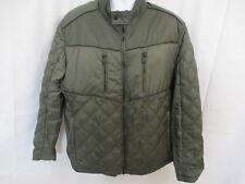 Alexander Marc New York Coat, XXL, Green-Grey in Color, Winter Weight Coat