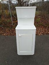 Kompakte Handwaschstation für Betrieb, Garten und Garage aus Metall 15L