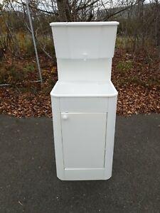 Handwaschstation für Betrieb, Garten und Garage aus Metall 15L