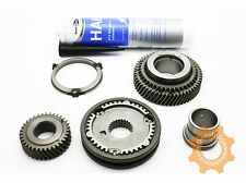 Fiat Ducato 2.5 / 2.8 Diesel Complete 5th Gear Kit 35 and 58 Teeth 1994 to 2002