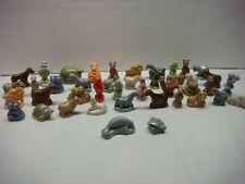 "New ListingLot (42) ""Wade"" Red Rose Tea Figurines England"
