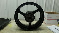 04 Honda CBR1000RR CBR 1000 RR Rear Back Rim Wheel