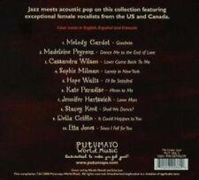 PUTUMAYO PRESENTS/WOMEN OF JAZZ  CD NEW