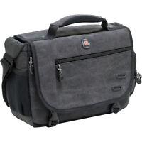 DSLR Shoulder Bag Camera By Wenger Fits Drone DJI Mavic Pro Air Spark