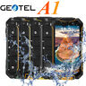 """4.5""""GEOTEL A1 Android7.0 Waterproof Cellphone QuadCore 8GB 3G Smartphone 3400mAh"""