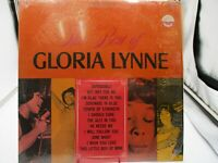 LP Gloria Lynne-The Best Of 1964 Everest 1231/Jazz Vocals Mono, Shrink VG+ c VG+