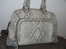Superbe Sac Neuf LANCEL Mademoiselle ADJANI édition limitée handbag Borsa tasche