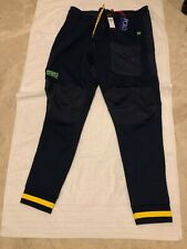 Polo Ralph Lauren Navy Hi Tech Pants XXL NEW WITH TAGS OUT OF PRODUCTION