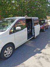 2007 Nissan serena. 8 Seater. Automatic. MOT, INSURANCE AND TAX - Japan Import