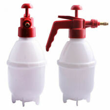 800 ML Chemical Sprayer Portable Pressure Garden Spray Bottle Plant Wate