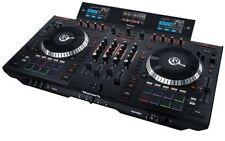 Nuark NS7III Motoried Four Deck Serato DJ Controller