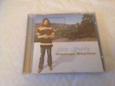 Skip Battin - Topanga Skyline CD (2012) (The Byrds) Country Rock 1973