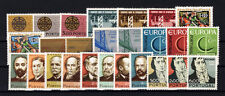 1966 Portugal Complete Year MH Stamps.