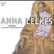 CD Anna Lelkes Die Goldene Harfe