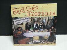SANTIAGO Hysteria 8636847 avec sticker HALLYDAY Parc des Princes