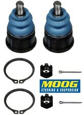 Moog Set Of 2 Front Lower Ball Joint Pair Fits Honda Accord Odyssey Acura CL