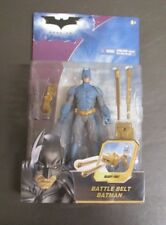 DC Batman Utility Belt Kit accessoires épée ninja Bat Gear Système Gadgets