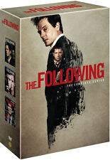 FOLLOWING: COMPLETE SERIES BOX SET (SEASONS 1-3) - DVD - Region 1