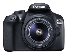 Canon EOS 1300d Kit Ef-s 18-55 DC III 2 Years