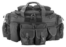 EastWest Tank Tactical Duffle Bag Operator Deploy Shooter Gear Bag URBAN GRAY*