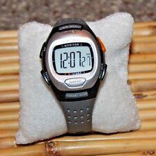 Sport Timex Heart Rate Monitor Alert Watch New Battery F74