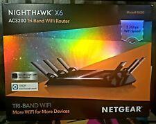 052920-OSOD Nighthawk X6 AC3200 Tri-Band WiFi Router