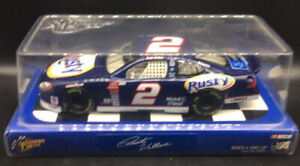 Rusty Wallace Winners Circle NASCAR #2 1:24 scale Diecast Ford Taurus