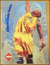 1996 Collector's Edge Key Kraze Shareef Abdur-Rahim Factory Set Rookie Card RC