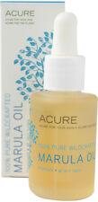 Marula Oil Treatment For All Skin Types, Acure Organics, 1 oz
