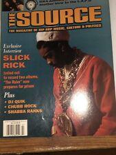 the source magazine No. 22