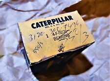 New Listingnew Old Stock Nos Genuine Caterpillar Parts Bearing 4 F 9206 4f9206