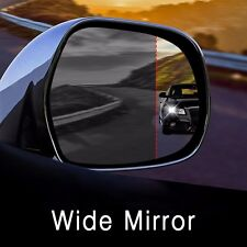 Angle View Coating Side Wide Mirror (Fit: KIA 2016-2017 Grand Carnival, Sedona)