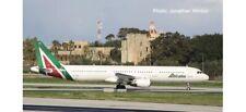 Herpa Wings 1:500 Airbus A 321 Alitalia 533959