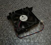 Dell DU446 Inspiron 530S Case Fan Delta Electronics AUB0812VHB 80mm 3-Pin
